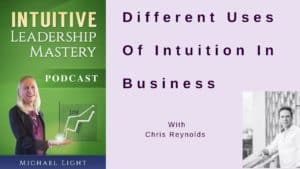 001 Different Uses Of Intuition In Business