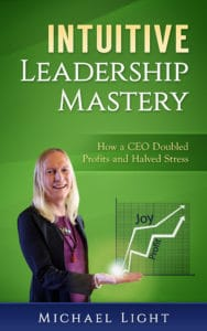 Intuitive Leadership Mastery: How to double profits and halve stress
