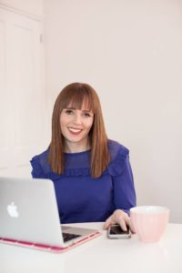 Intuition, Writing and Creating in Business with Janet Murray – Transcript
