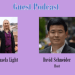 Guest 013 Michaela Light [Intuitive Leadership Mastery] with David Schneider