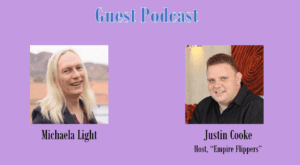 Guest 014 What Would It Take? with Justin Cooke