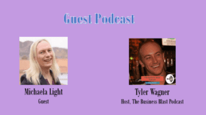 Guest 015 Intuition with Tyler Wagner
