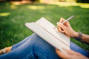 Why Keeping an Intuition Journal Means Better Business Decisions