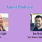 Guest 017 Intuition in Business with Ben McAdam