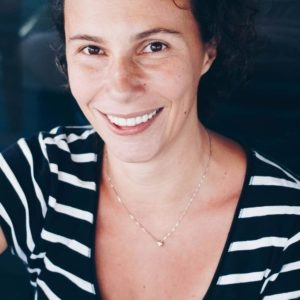 "084 From ""Mademoiselle Perfect"" to Intuitive Entrepreneur (and World Traveler) with Pauline Paquin"